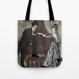 H. H. Holmes Tote Bag