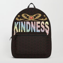 Kindness Backpack