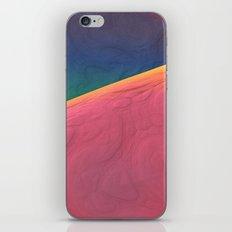 Planet X iPhone & iPod Skin