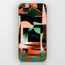Tempe iPhone Skin