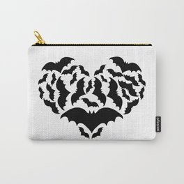 Batty Love Carry-All Pouch