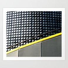 Ratti Spa, Italy Art Print
