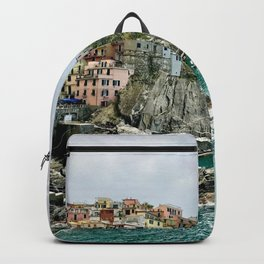 Italy 62 Backpack