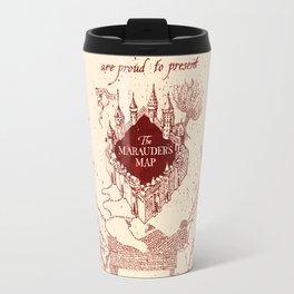 Mischief Managed Travel Mug