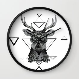 Dear  Wall Clock