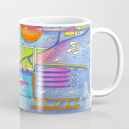 happy life episodes Coffee Mug