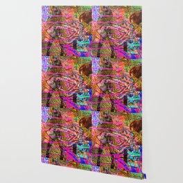 Gimme Distortion Wallpaper