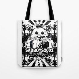 Yung Lean - Sad Boys Tote Bag