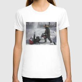 Snowbrero T-shirt