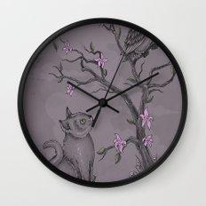 Be near me Wall Clock