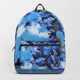 Plum Tree Hills Backpack