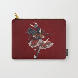 Royal Alice Carry-All Pouch