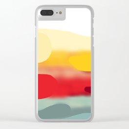 Far Clear iPhone Case