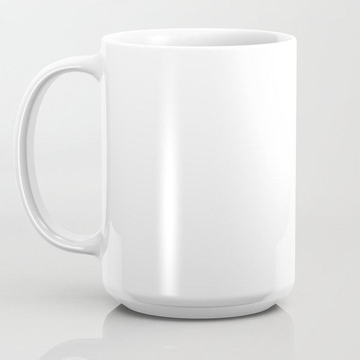 DEVIL'S MUSIC SING-ALONG Coffee Mug