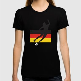 Germany - WWC T-shirt