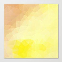 """Warm summer day"" Canvas Print"