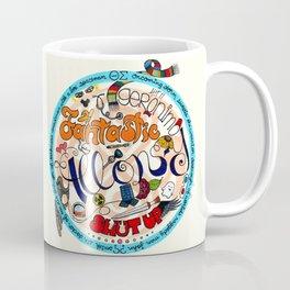 Doctor? Doctor WHO? Coffee Mug