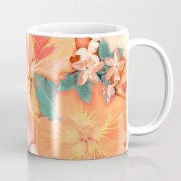 Aloha Orange Sherbet Coffee Mug