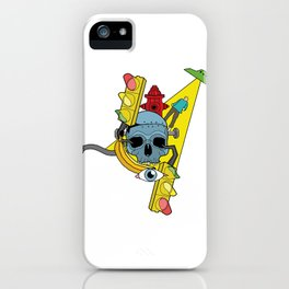 Street iPhone Case