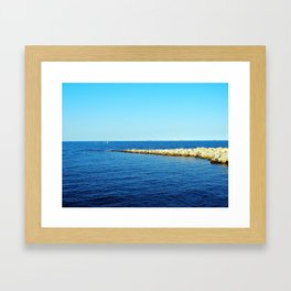 Chesapeake Bay Framed Art Print