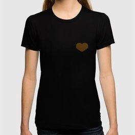 Heart Circuit T-shirt