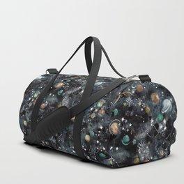 Cosmic Universe Duffle Bag