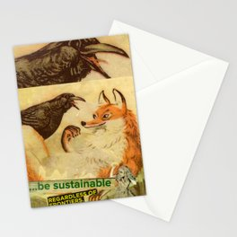 sustainable Stationery Cards