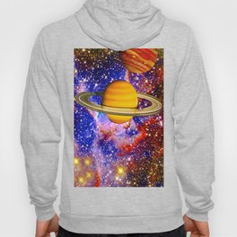 Stars and Planets Hoody