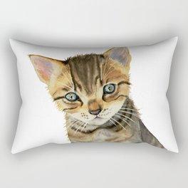 Little One Rectangular Pillow