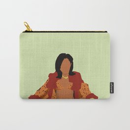 Lil Kim Carry-All Pouch