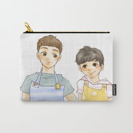 House Chores   Carry-All Pouch