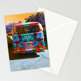 TURN ON Stationery Cards