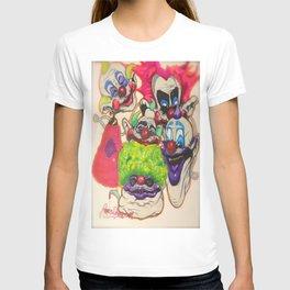 Killer Klown Gang T-shirt