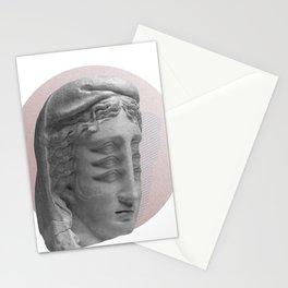 """The High Priestess"" Stationery Cards"