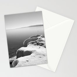 Highlight ice Stationery Cards