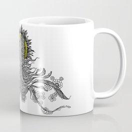 Shiva Moon Coffee Mug