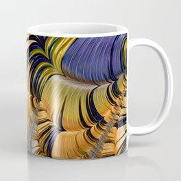 Fractal Formations Coffee Mug
