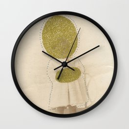 Baby Constellation Wall Clock