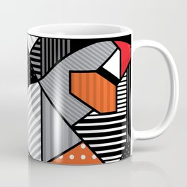 zebra finches Coffee Mug