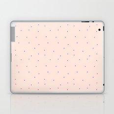 Pink dots Laptop & iPad Skin