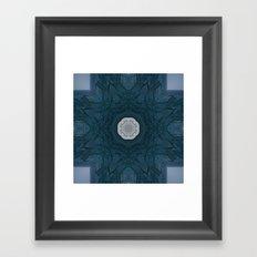 Pacific Dreaming Framed Art Print