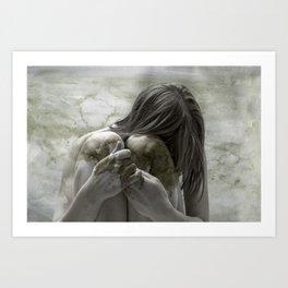 FALNA #3 Art Print