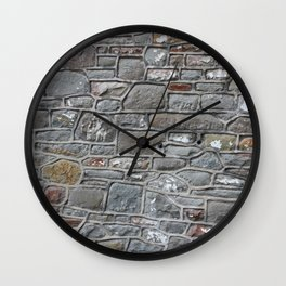 The Old Pub Wall Wall Clock