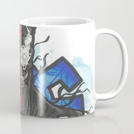 Crossover Spidey Coffee Mug