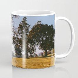 Kentucky Barn Coffee Mug