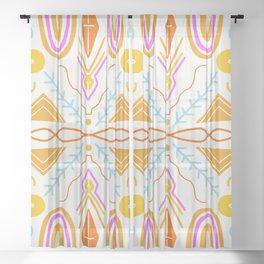 tallulah Sheer Curtain