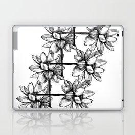 Lotus Lei Laptop & iPad Skin