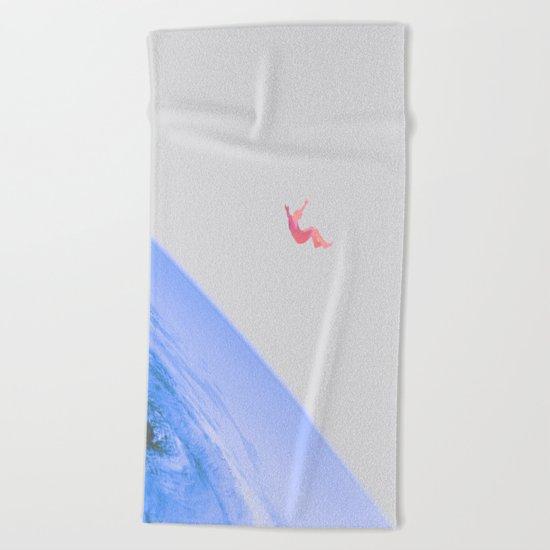 D'ailleurs Beach Towel