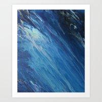 Nautical Mess Art Print