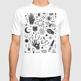 Witchcraft II T-shirt